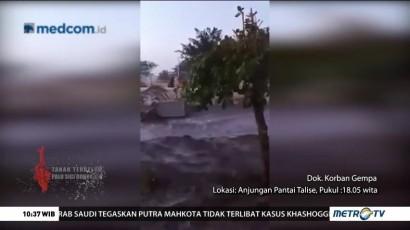 Lensa Duka Saksi Bencana (1)