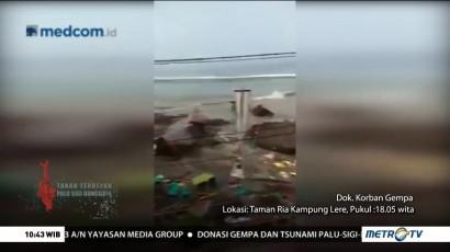 Lensa Duka Saksi Bencana (2)