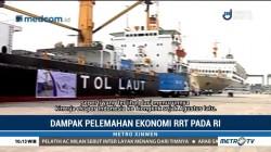 Dampak Pelemahan Ekonomi Tiongkok pada Indonesia