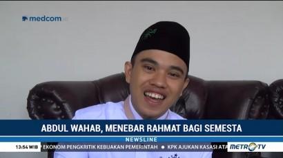 Abdul Wahab, Menebar Rahmat Bagi Semesta