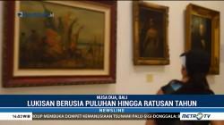 Jelajah Seni di Museum Pasifika Bali