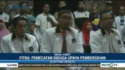 Pengurus dan Kader PKS di Binjai Kompak Mengundurkan Diri