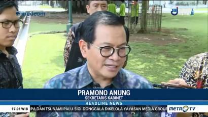 Pramono Pertanyakan Data Prabowo Soal 99% Rakyat Hidup Miskin