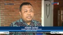 Hampir 70% Rakyat Indonesia Puas dengan Kinerja Jokowi-JK