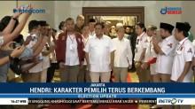 Dianggap Bosan, Prabowo Disarankan Ganti Penampilan