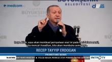 Erdogan akan Buka Kasus Pembunuhan Jamal Kashoggi