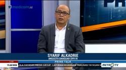 DPR: Ada Urgensi untuk Kepentingan Masyarakat Terkait Dana Kelurahan