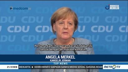 Jerman Hentikan Ekspor Senjata ke Saudi