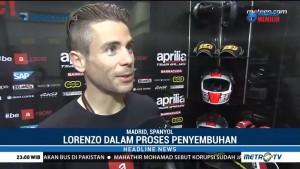 Bautista akan Gantikan Lorenzo di MotoGP Australia