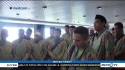 PB PASI Berangkatkan Atletnya ke Tanah Suci