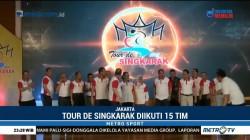Jelang Tour de Singkarak 2018