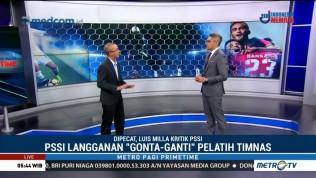 Bima Sakti Dinilai Sosok yang Tepat Latih Timnas Indonesia