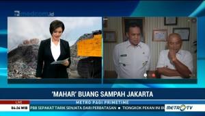 Kisruh Pengelolaan Sampah Jakarta (2)