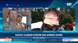 Ahmad Dhani Minta Pemeriksaan Kasus Penipuan Ditunda