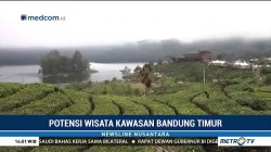 Potensi Wisata Kawasan Bandung Timur