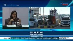 Sri Mulyani: Pengelolaan Utang Pemerintah untuk Sektor Produktif