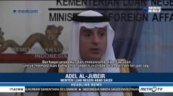 Menlu Saudi Janji Tuntaskan Kasus Khashoggi