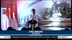 Jokowi: Dana Kelurahan Jangan Dikaitkan dengan Politik