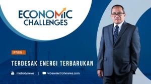 Terdesak Energi Terbarukan (2)