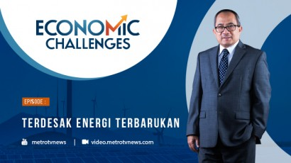 Terdesak Energi Terbarukan (3)