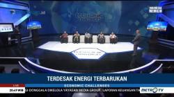 Terdesak Energi Terbarukan (4)