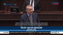 Presiden Turki Ungkap Tewasnya Jamal Khashoggi