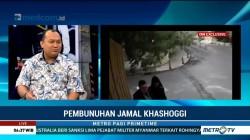 Misteri Pembunuhan Jamal Khashoggi (2)