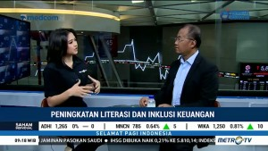 Peningkatan Literasi dan Inklusi Keuangan