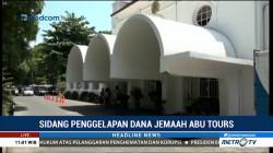 PN Makassar Gelar Sidang Lanjutan Kasus Abu Tours Siang Ini