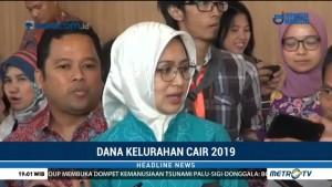 Apeksi Imbau Politisi untuk Tidak Kaitkan Dana Kelurahan dengan Isu Politik
