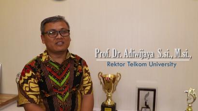 Telkom University Kembali Siap Menghadapi OSC 2018