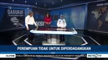 Perempuan Tidak untuk Diperdagangkan (4)