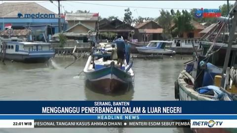 Nelayan Diajak Gunakan Radio Berfrekuensi Maritim