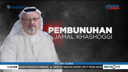Kasus Khashoggi, Seberapa Besar Potensi Sanksi Bagi Arab Saudi?