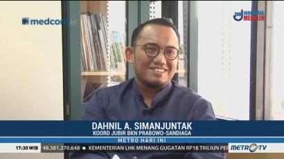 Diprotes Cucu Bung Hatta, Ini Kata Jubir Prabowo-Sandi