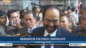 Pernyataan Jokowi soal Politikus Sontoloyo Dinilai Wajar