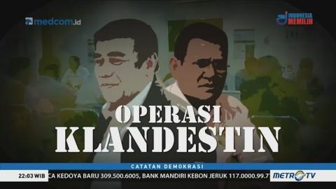 Operasi Klandestin (1)