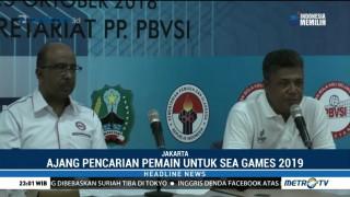 PBVSI Berburu Atlet SEA Games Lewat PGN Livoli 2018