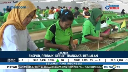 Menakar Daya Saing Produk Ekspor Indonesia