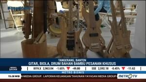 Ragam Produk Asli Indonesia di TEI 2018