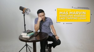 #SepekanTerakhir [with Marvin Sulistio] - Episode 33