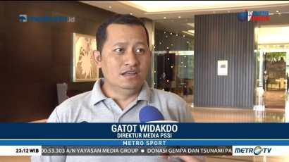 Tiket Online Timnas U-19 Indonesia vs Jepang Ludes Terjual