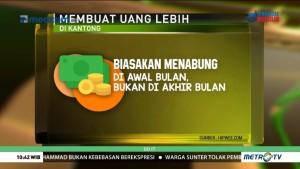 Uang <i>Nganggur</i> Buat Apa? (2)