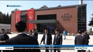 Perusahaan Tiongkok ShaanGu Power Perluas Pasar di Indonesia