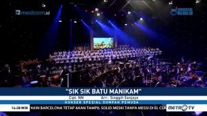 Konser Satukan Suara Spesial Sumpah Pemuda (3)
