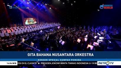 Konser Satukan Suara Spesial Sumpah Pemuda (4)