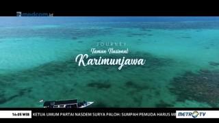 Journey to Taman Nasional Karimunjawa (1)