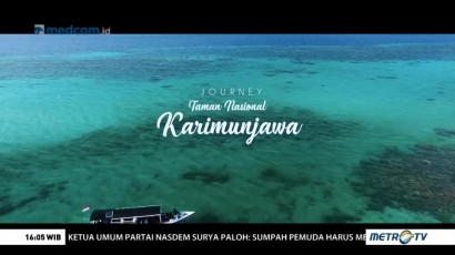 Journey to Taman Nasional Karimunjawa (1)