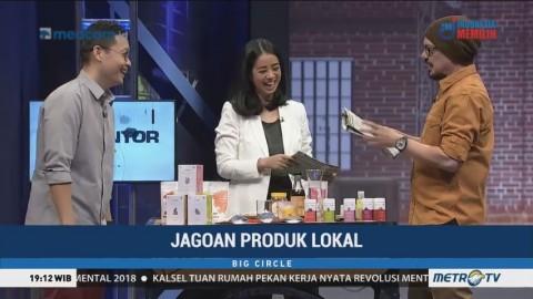 Jagoan Produk Lokal (1)