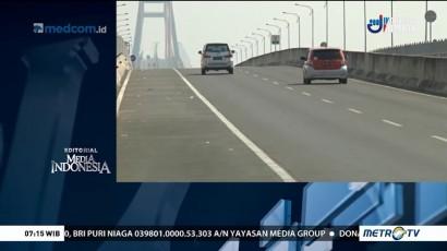 Jembatan Penghapus Ketimpangan